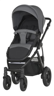 Britax Poussette Smile steel grey
