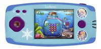 Console Disney La Reine des Neiges Compact Cyber Arcade-Avant