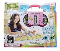 Project Mc² set de jeu Circuit Beats-Avant
