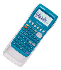 Casio rekenmachine Graph 25+E