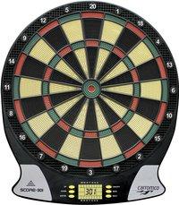 Carromco dartsbord Score 301