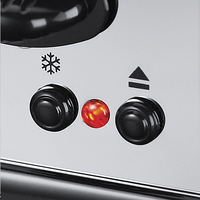 Russell Hobbs Broodrooster Colours Plus Long slot flame red-Artikeldetail