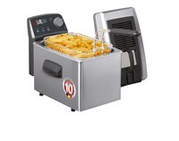 Fritel friteuse Turbo SF4070