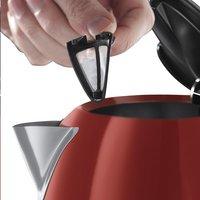 Russell Hobbs Waterkoker Colours Plus flame red-Artikeldetail