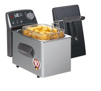 Fritel friteuse Turbo SF4049