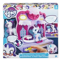 My Little Pony speelset Rarity Fashion Runway