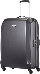 Samsonite Harde reistrolley Skydro Spinner black 69 cm