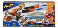 Nerf blaster Elite N-Strike Rhino-Fire