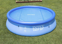 Intex thermisch zomerafdekzeil diameter 3,05 m