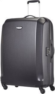 Samsonite Harde reistrolley Skydro Spinner black 74 cm