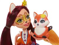 Enchantimals figuur Fellicity Fox-Artikeldetail