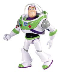 Figurine articulée Toy Story 4 Movie basic Buzz l'Éclair-Côté droit