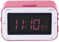 Bigben radio-réveil RR30 Sticker rose-Détail de l'article