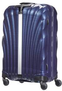 Samsonite Harde reistrolley Lite-Locked Spinner navy 69 cm-Linkerzijde