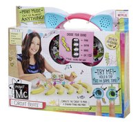 Project Mc² set de jeu Circuit Beats-Côté droit