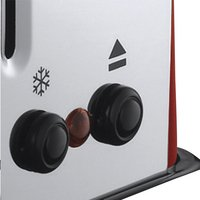 Russell Hobbs Grille-pain Colours Plus flame red-Détail de l'article