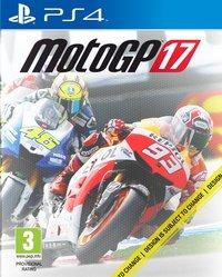 PS4 MotoGP 17 FR/ANG