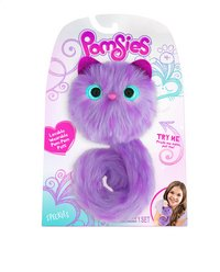 Bandai peluche interactive Pomsies - Speckles-Avant