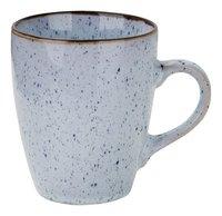 Cosy & Trendy 6 tasses à café Tessa Blue 35 cl-Avant