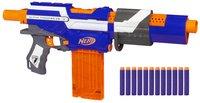 Nerf fusil Elite Alpha Trooper CS-12-Avant