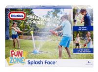 Little Tikes Guerre d'eau Splash Face-Avant