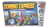 Domino Express Ultra Power-Vooraanzicht