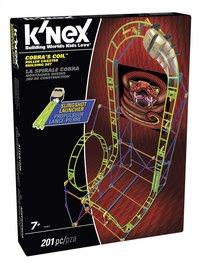 K'nex La spirale Cobra