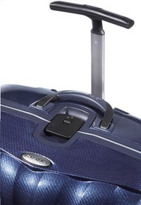 Samsonite Harde reistrolley Lite-Locked Spinner navy 69 cm-Bovenaanzicht