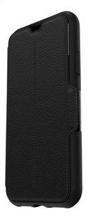 Otterbox foliocover Strada pour iPhone X noir-Arrière