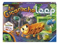 La Cucaracha Loop-Vooraanzicht