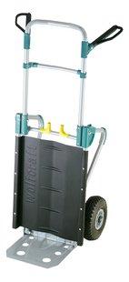 Wolfcraft Système de transport multifonction TS 1000