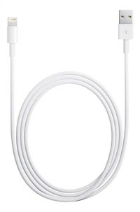 Apple câble Lightning vers USB-A 1m-Avant
