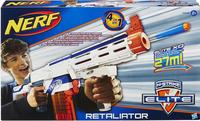Nerf N-Strike Elite blaster Retaliator-Vooraanzicht