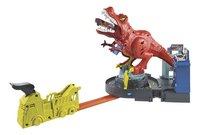 Hot Wheels acrobatische racebaan T-Rex Rampage-Artikeldetail