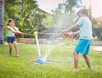 Little Tikes Watergevecht Splash Face-commercieel beeld