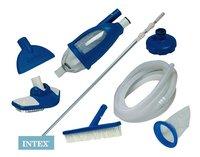 Intex kit d'entretien de luxe pour piscines-Avant
