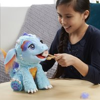 FurReal peluche interactive Torch Mon Dragon Magique-Image 2