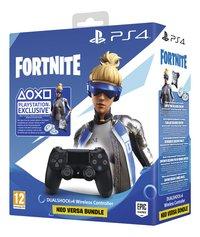 PS4 DualShock 4 + Fortnite Neo Versa Bundle-Côté droit
