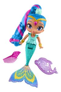 Fisher-Price figuur Shimmer & Shine Magic Mermaid Shine-Artikeldetail