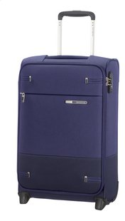 Samsonite Valise souple Base Boost 35 Upright blue 55 cm