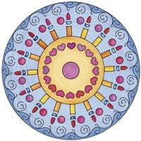 Ravensburger Original Mandala-Designer 2-in-1 Fashion-Artikeldetail