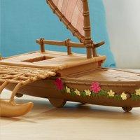 Set de jeu Disney Vaiana avec bateau-Détail de l'article
