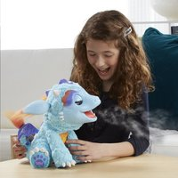 FurReal Friends peluche interactive Torch Mon Dragon Magique NL-Image 4