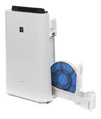 Sharp Humidificateur/purificateur d'air KCD40EUW blanc-Détail de l'article