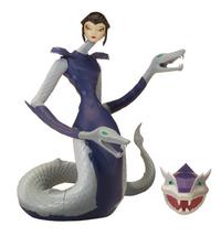 Figurine Les Tortues Ninja Battle Shell Karai Serpent