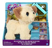 FurReal interactieve knuffel Pax mijn pup moet nodig