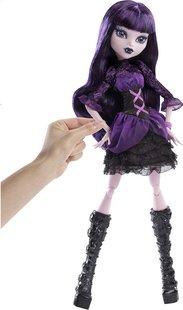Monster High poupée mannequin  Hauntlywood Elissabat-Image 1