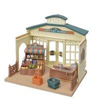 Sylvanian Families 5315 - Supermarkt-commercieel beeld