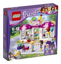 LEGO Friends 41132 Heartlake feestwinkel