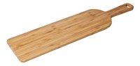 Cosy & Trendy Plateau/planche à découper naturel L 59,6 x Lg 14,6 cm